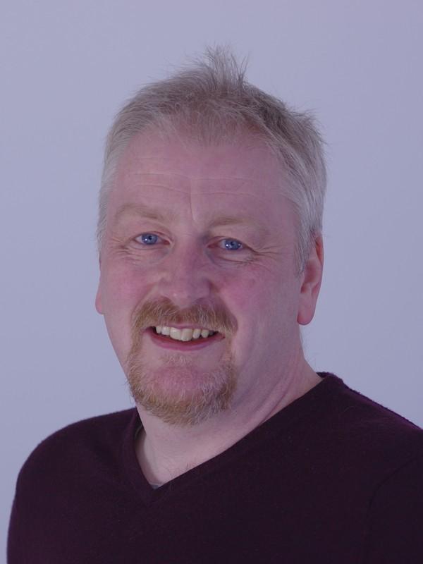 Geir Nakken