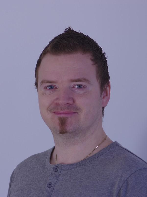 Kjetil Balstad