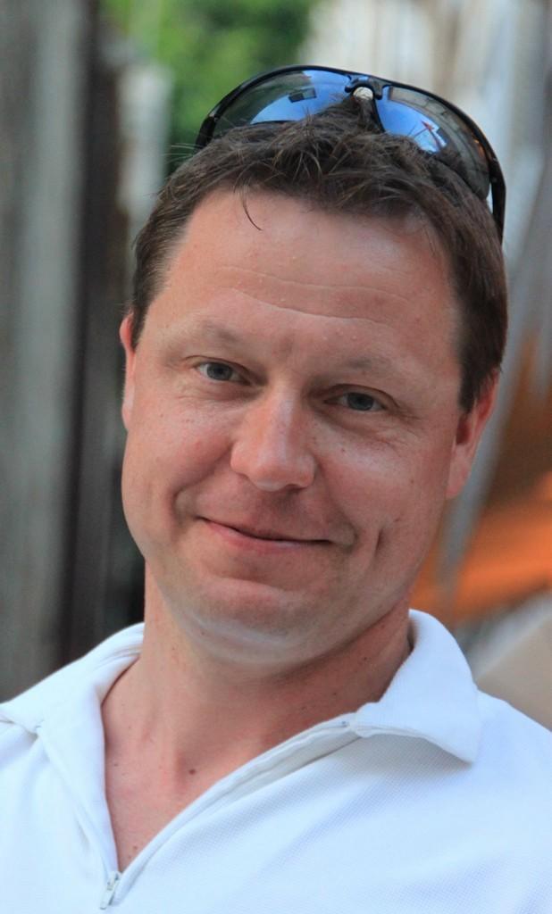 Robert Karlsen