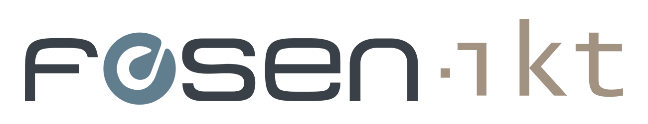 FosenIKT Logo