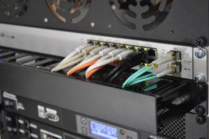 Network Unifi Switch